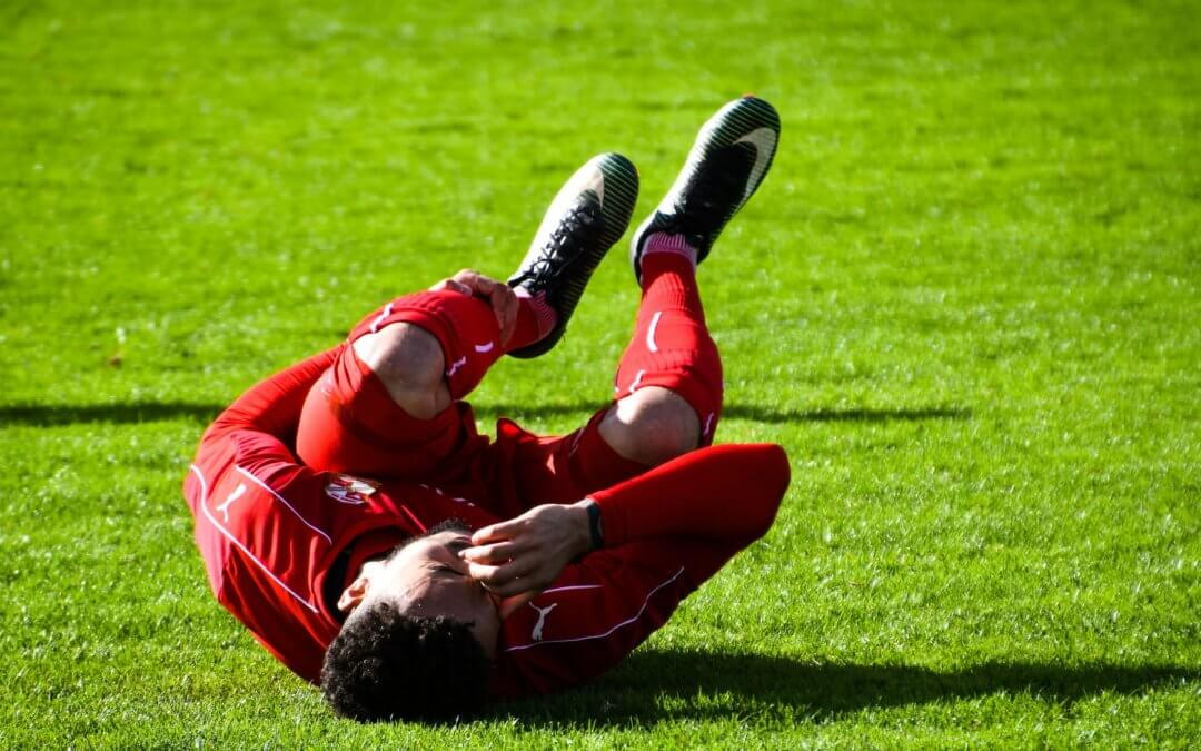 Most common sports injuries and how to treat them